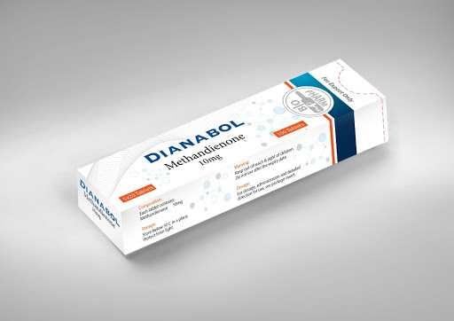 Dianabol Kur