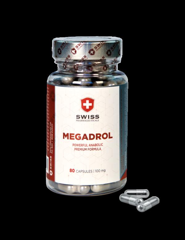 megadrol swi̇ss pharma prohormon 1