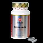 superdrol swi̇ss pharma prohormon 1
