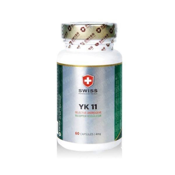 yk11 swi̇ss pharma prohormon 1